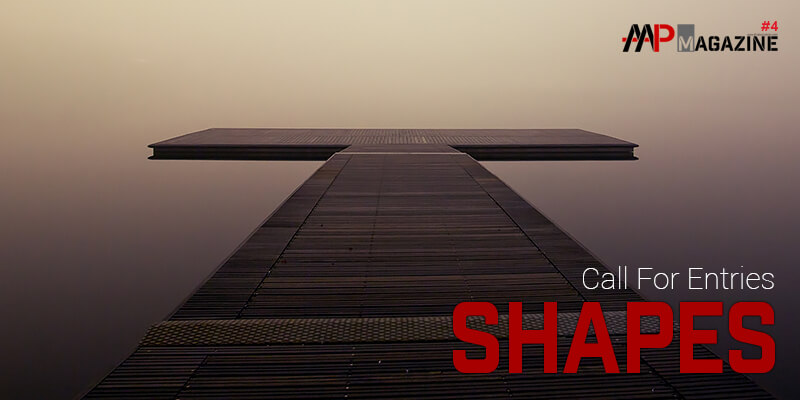 AAP Magazine#4: Shapes