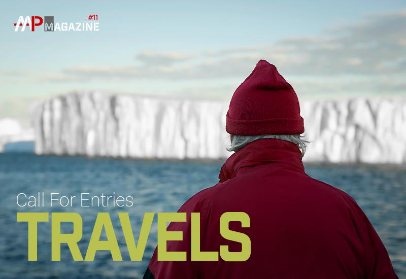 AAP Magazine#11: Travels