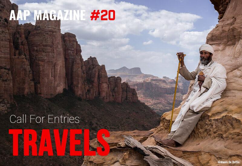 AAP Magazine#20: Travels