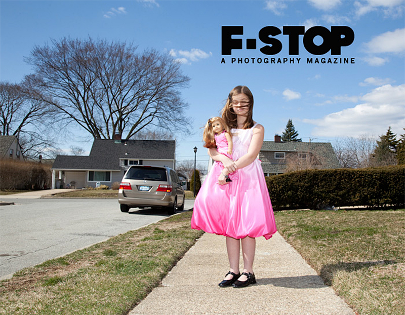 F-Stop Magazine - Past/Future