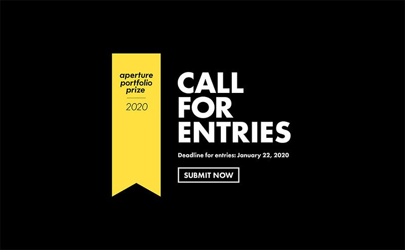 Aperture Portfolio Prize 2020