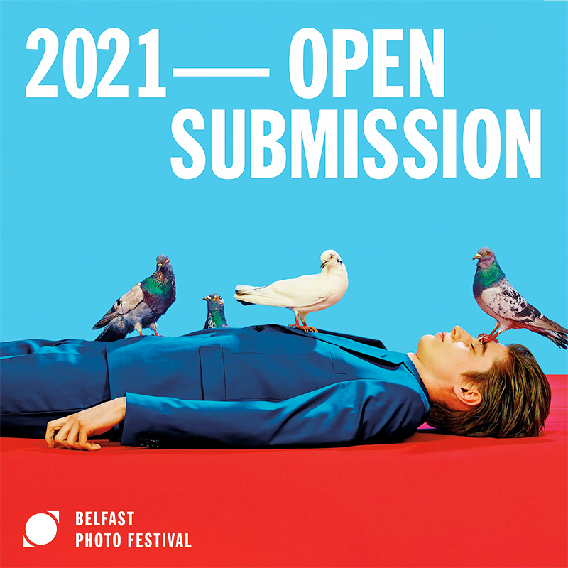 Belfast Photo Festival: Open Submission 2021