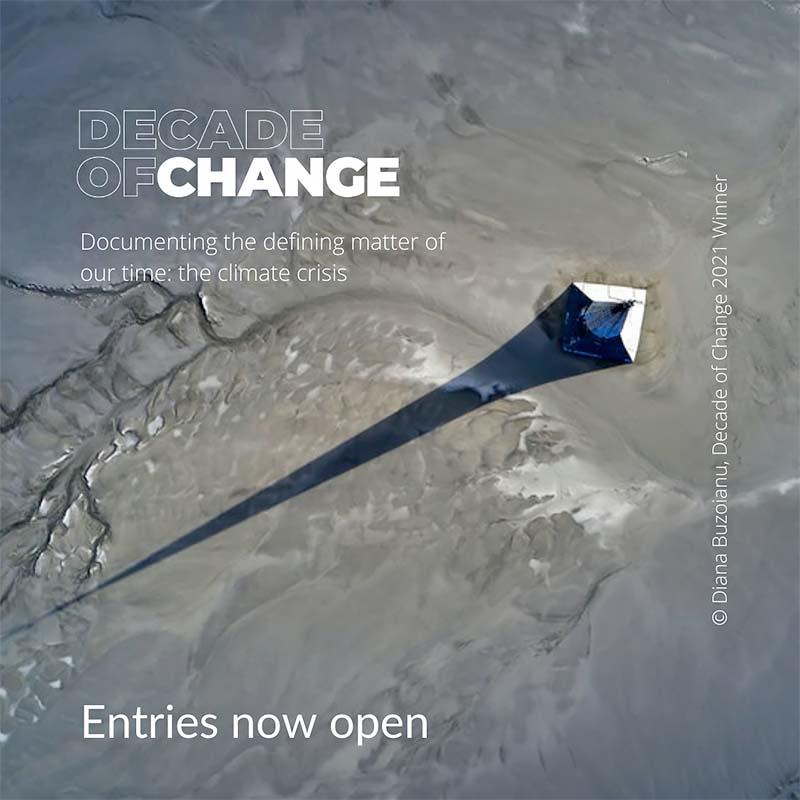 Decade of Change 2022