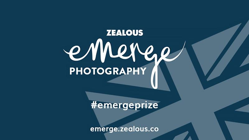 Emerge Prize