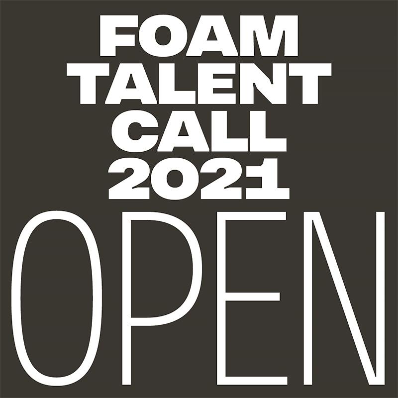 Foam Talent 2021