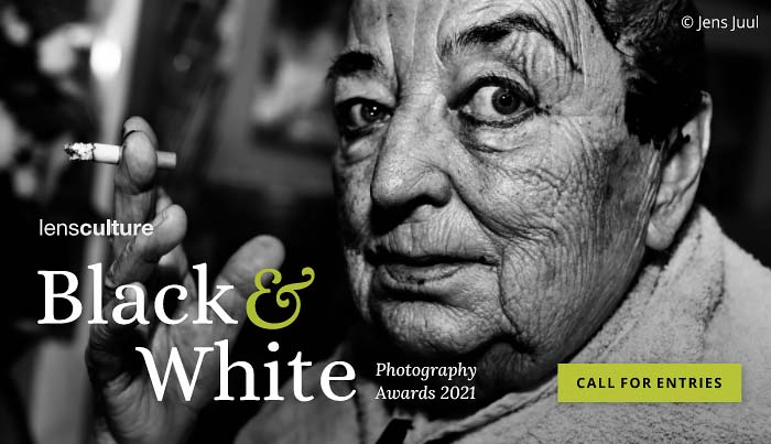 LensCulture Black and White Photography Awards 2021