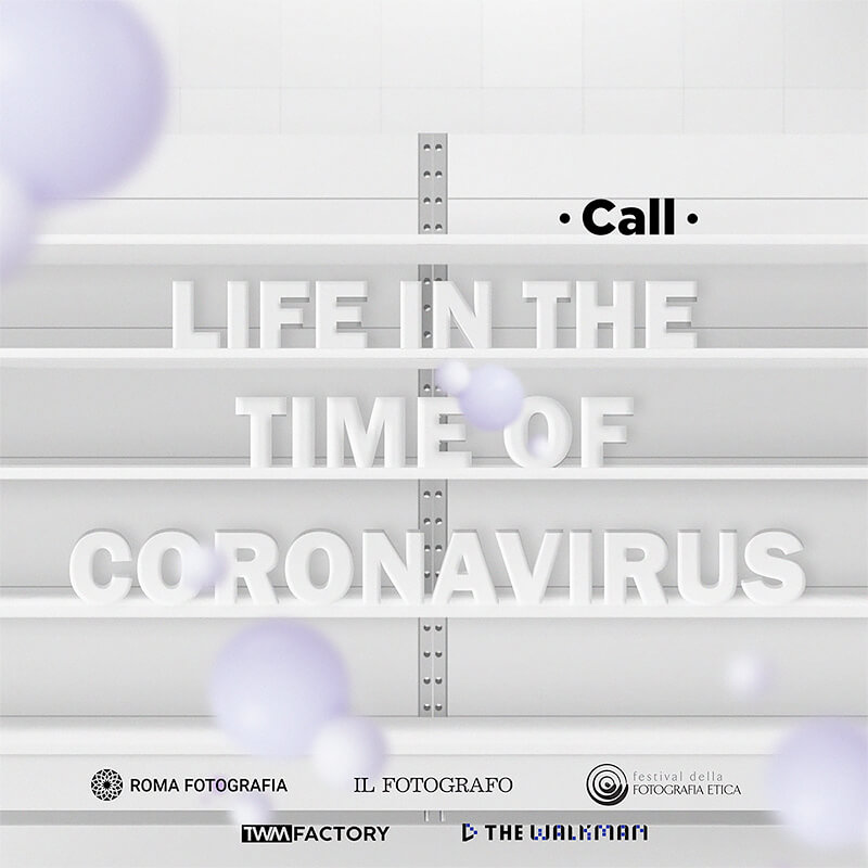Life in the time of the coronavirus