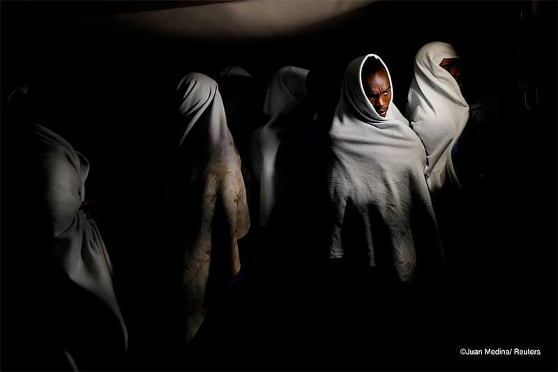 25th Luis Valtueña International Humanitarian Photography Award