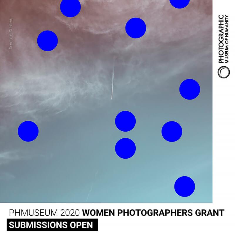 PHmuseum 2020 Women Photographers Grant
