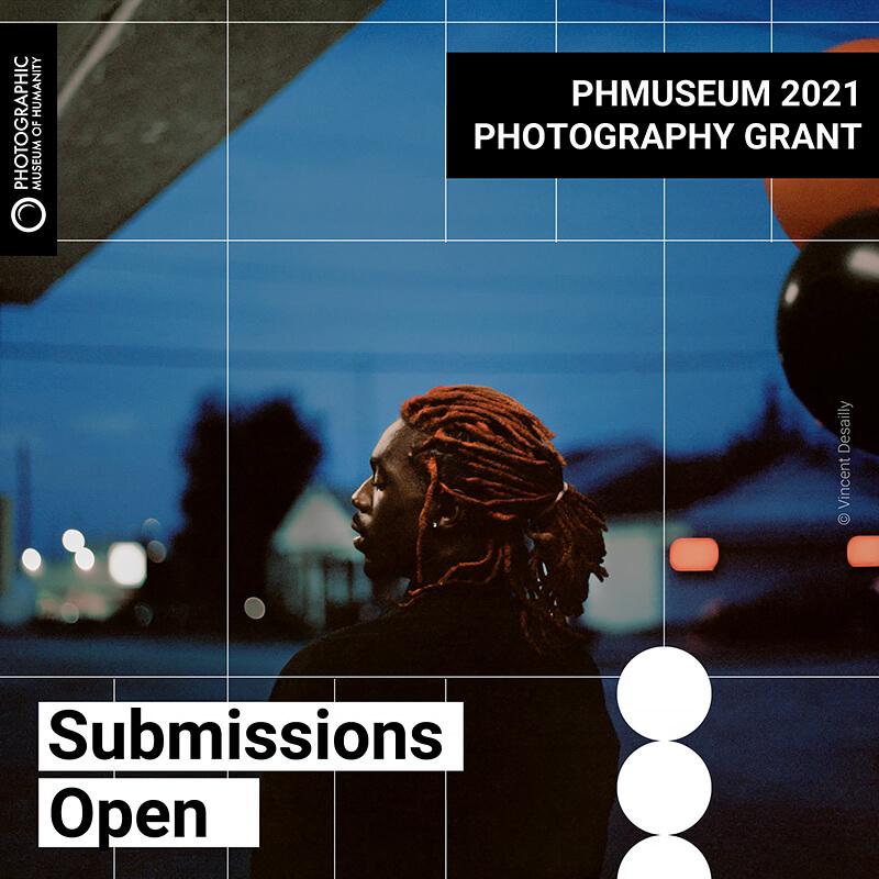 Phmuseum 2021 Photographers Grant
