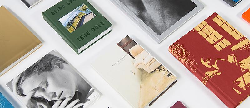 Photo Contest: Paris Photo - Aperture Foundation PhotoBook Awards