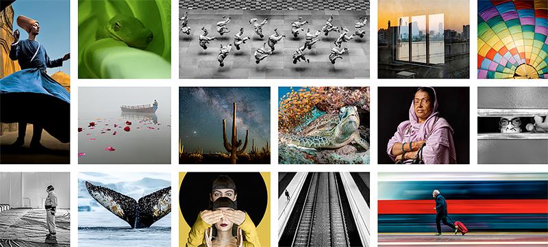 Smithsonian Magazine 19th Annual Photo Contest