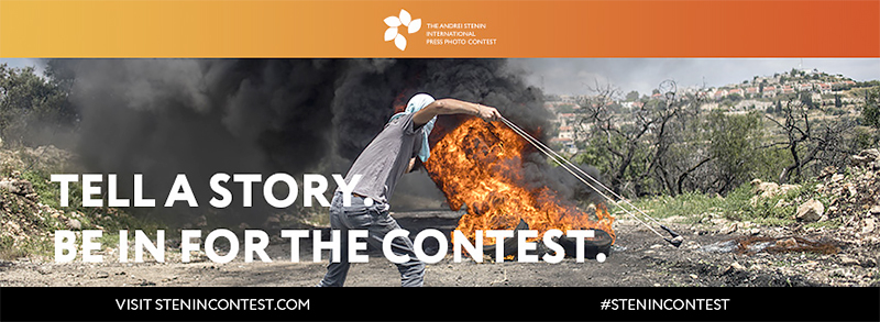 2021 Andrei Stenin International Press Photo Contest