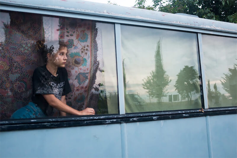 Photo Contest: 'The Window' curated by Deb Schwedhelm