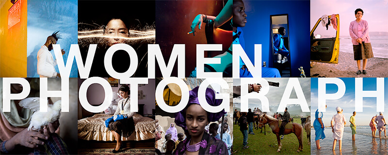 Women Photograph + Getty Images Scholarship