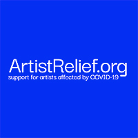 Artist Relief Emergency Grants: Cycle V