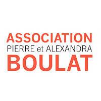 Pierre and Alexandra Boulat Grant