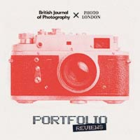 British Journal of Photography portfolio reviews