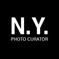 N Y Photo Curator: Connection Curated by Adam Finkelston