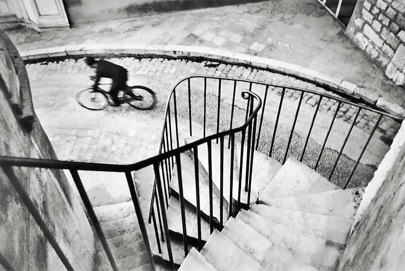 Henri Cartier Bresson: The Eye of the Century