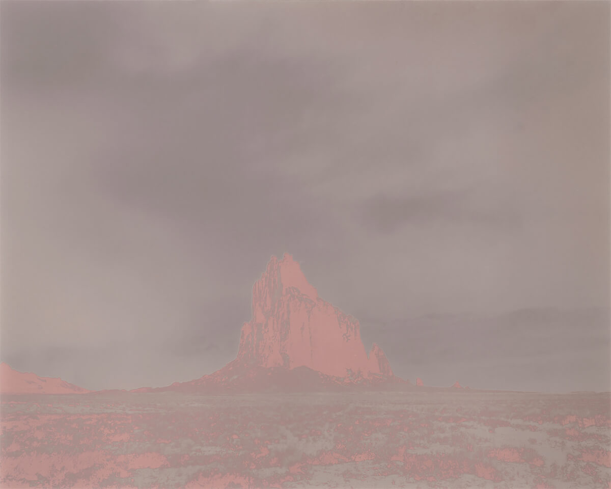 Caitlyn Soldan - Desertscapes : Altered Views of New Mexico