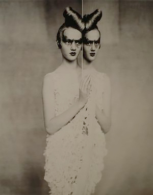 Paolo Roversi: Doubts