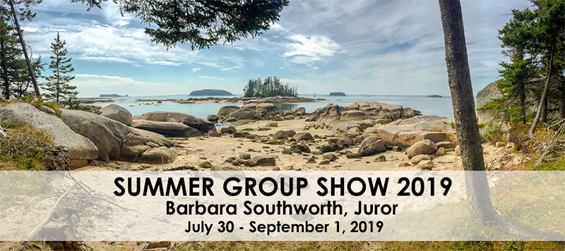 Summer Group Show 2019