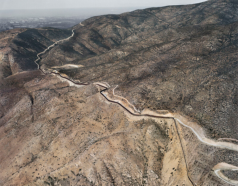 The US-Mexico Border: Place, Imagination, and Possibility