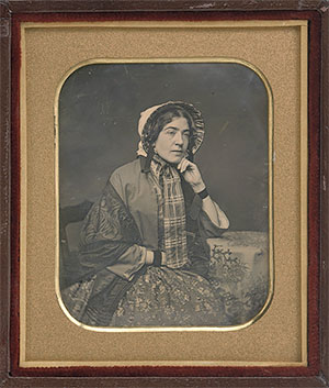 Women of Progress: Early Camera Portraits