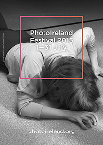 PhotoIreland Festival Website