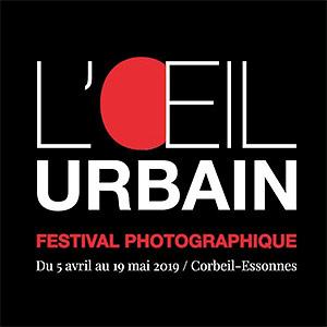 L'oeil Urbain Festival Website