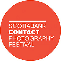 Scotiabank CONTACT Photography Festival Website