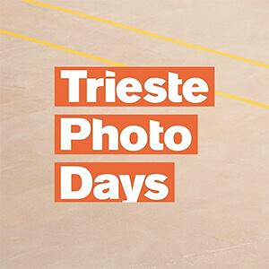 Trieste Photo Days Website
