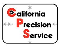 California Precision Center