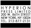 Hyperion Press Limited