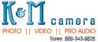 K & M Camera