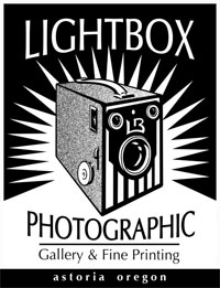 LightBox Photographic Gallery