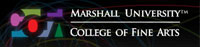 The Marshall University School of Art & Design