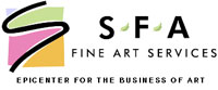 SFA Fine Art Services