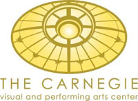 Carnegie Visual and Performing Arts Center