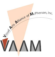 The McPherson Arts Alliance VAAM Gallery