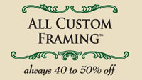 All Custom Framing