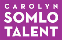 Carolyn Somlo Talent