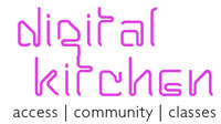 The Digital Kitchen at the Center for Photography at Woodstock