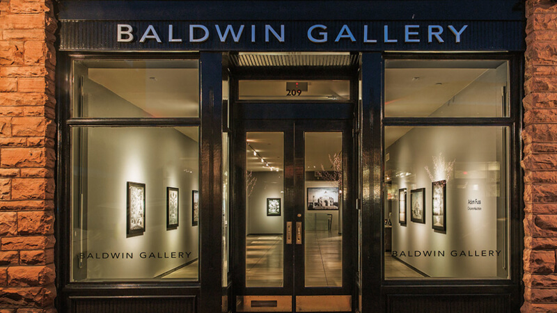Baldwin Gallery