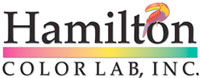 Hamilton Color Lab