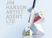 Jim Hanson Artist Agent Ltd