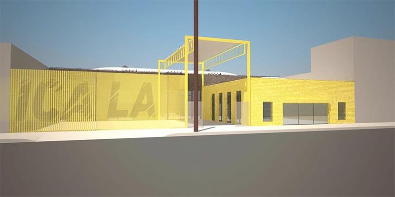 Institute of Contemporary Art Los Angeles - ICA LA