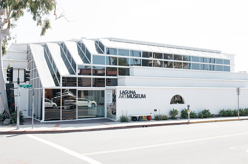 Laguna Art Museum - LAM