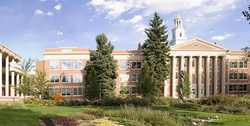 Colorado State University Art Museum
